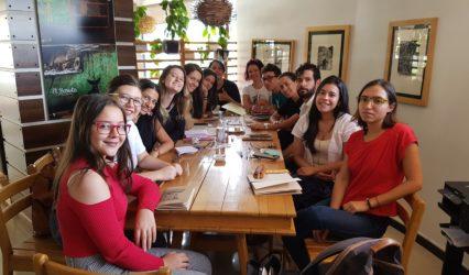 Tour de talleres de escritura Creativa en el Eje Cafetero